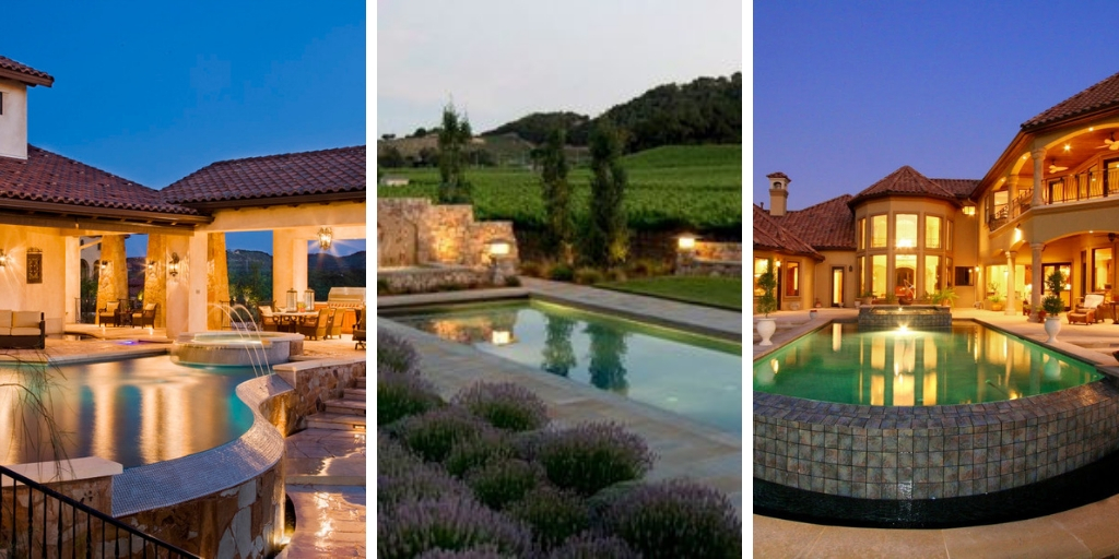 25 Fascinating Mediterranean Pool Ideas That Will Blow Your Mind