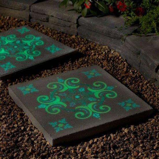 Decorative Ideas For Gardens 16