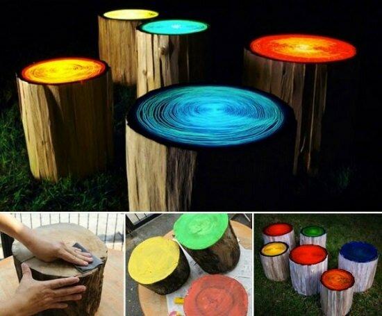 Decorative Ideas For Gardens 3