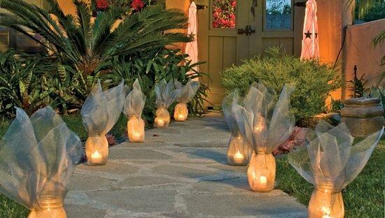 Decorative Ideas For Gardens 4