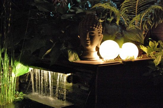 Decorative Ideas For Gardens 8