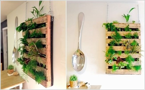 Indoor Small Herb Gardens 6